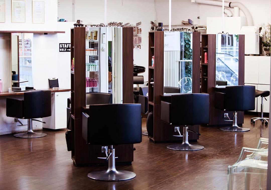 hårsalonger i linköping